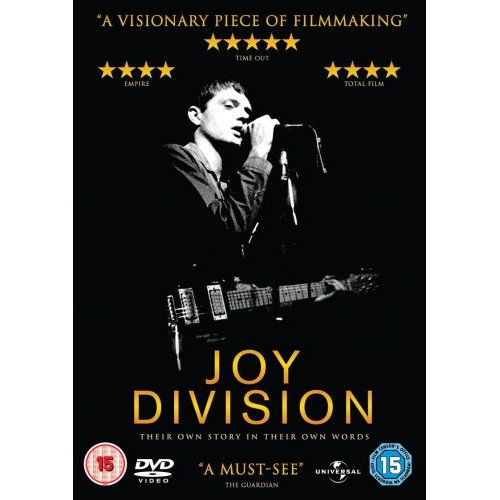 Documentary 2007 Free Torrent Download Joy Division