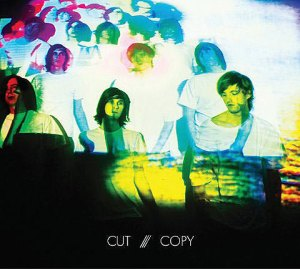 Cut Copy, In Ghost Colours