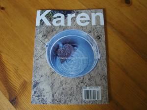 Karen cover