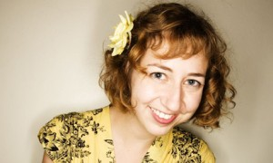 Kristen Schaal (photo by Murdo Macleod)
