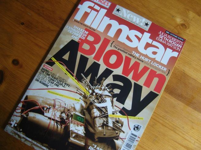 Filmstar cover