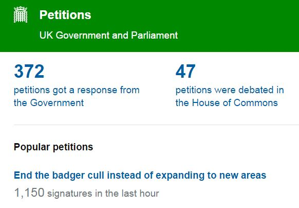 capture-petitions